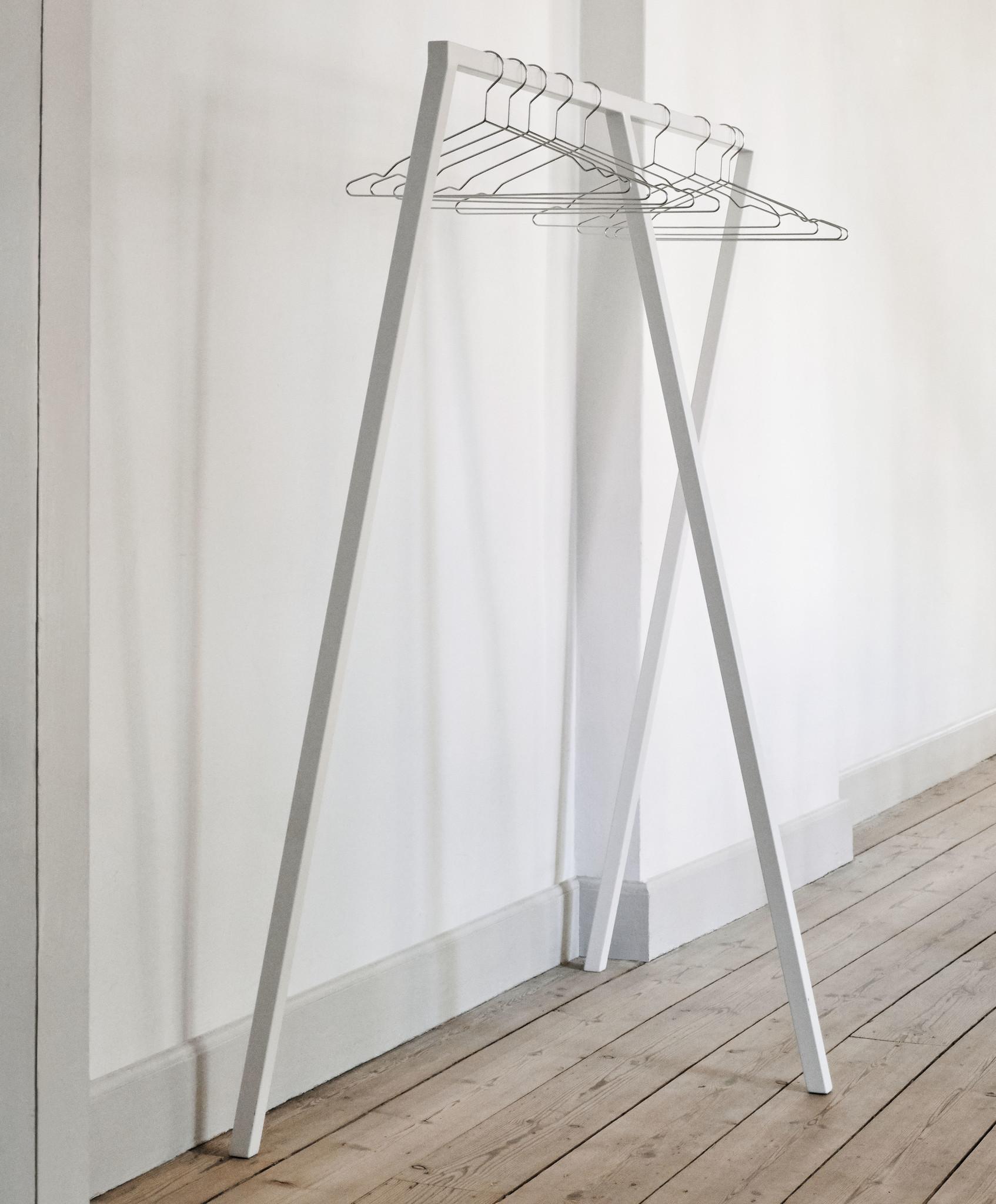 HAY Hang kleerhanger (5 st) - HAY