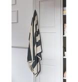 HAY Frotté stripe badhanddoek