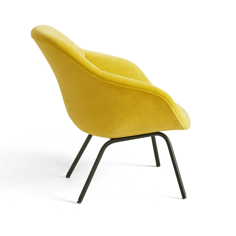HAY AAL 87 Soft Lounge chair