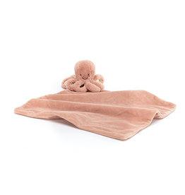 Jellycat Couverture câline poulpe Odell