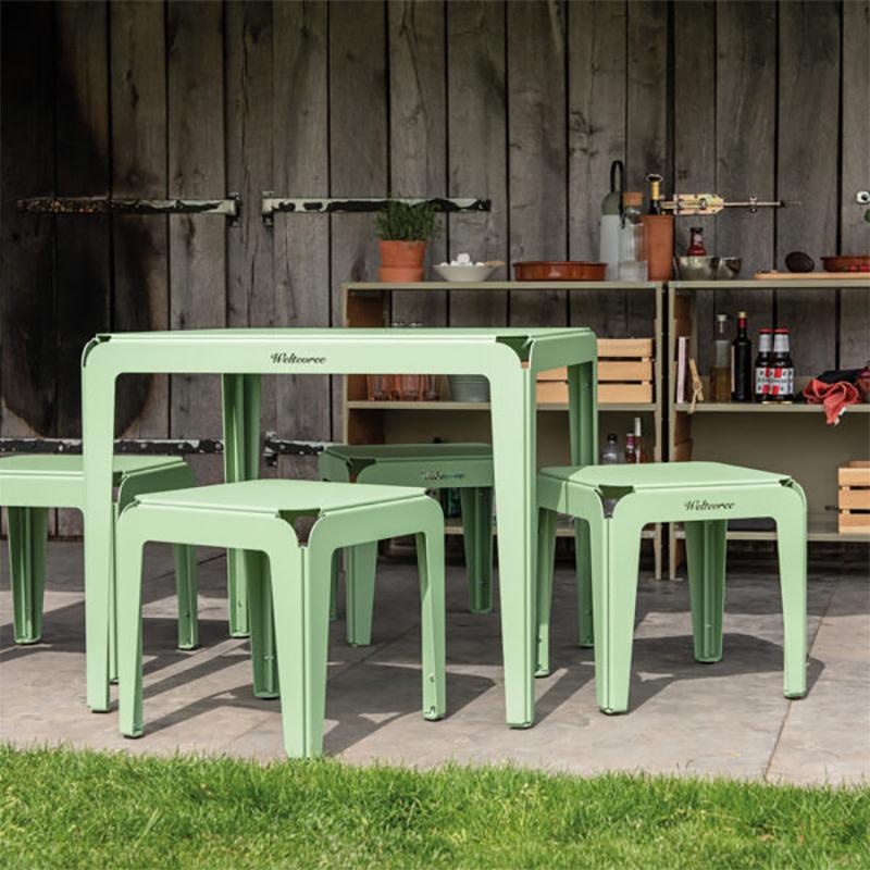 Weltevree Bended Table