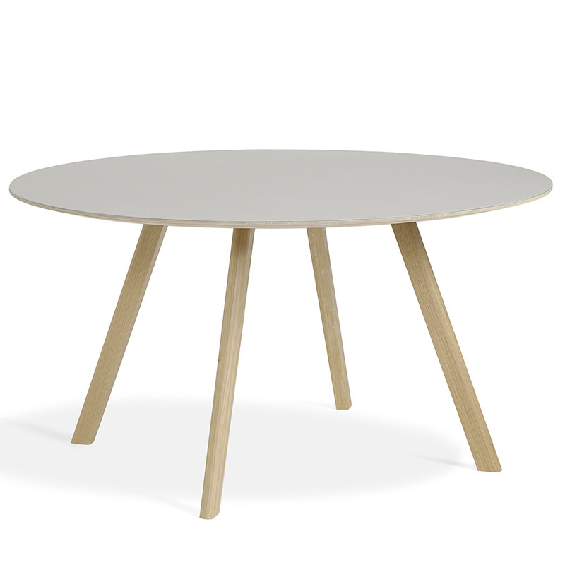 HAY SET 2 DINING CAMPAIGN 2020 - CPH25 Ø140 + AAC27 soft