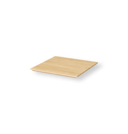 Fermliving Tray voor plantbox Oak