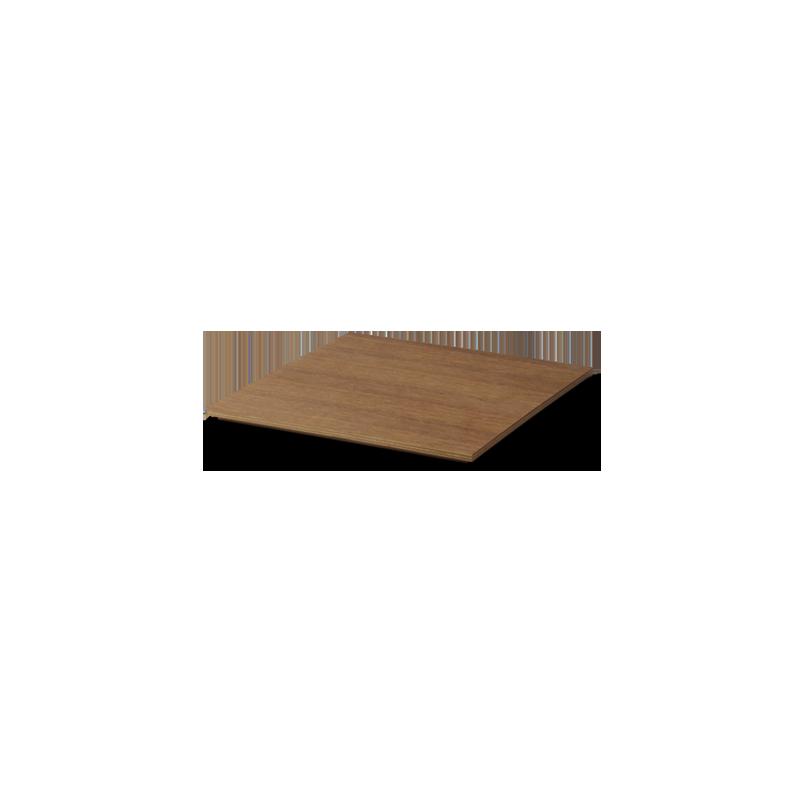 Fermliving Tray voor plantbox Oak