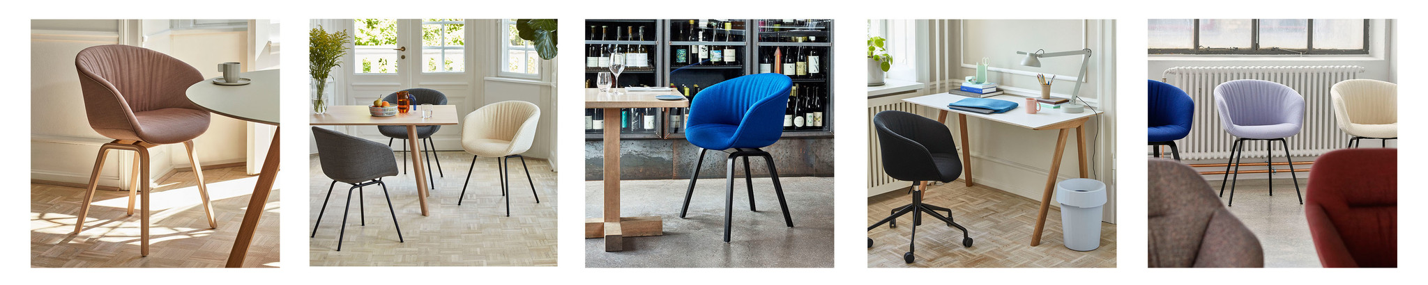 20% KORTING : DINING CAMPAIGN  HAY
