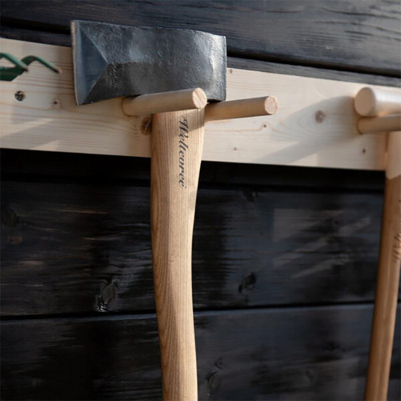 Weltevree Splitting axe