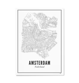Wijck Ville d'Amsterdam