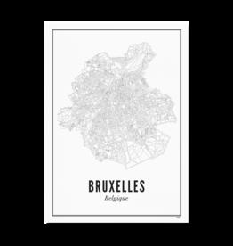 Wijck Ville de Bruxelles
