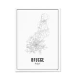 Wijck Stad Brugge