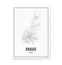 Wijck Ville de Bruges