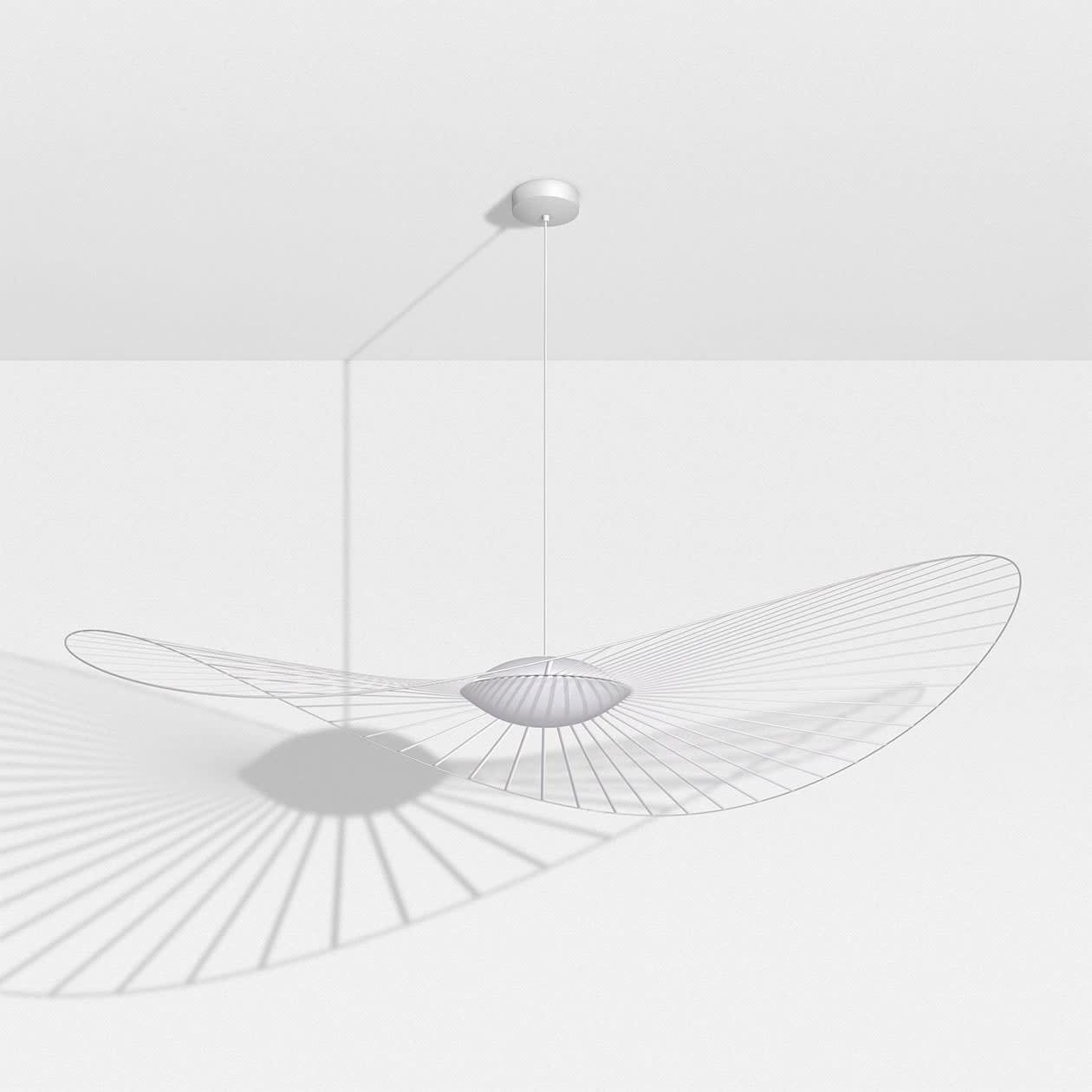 Petite Friture Vertigo Nova Hanglamp Ø 190 cm