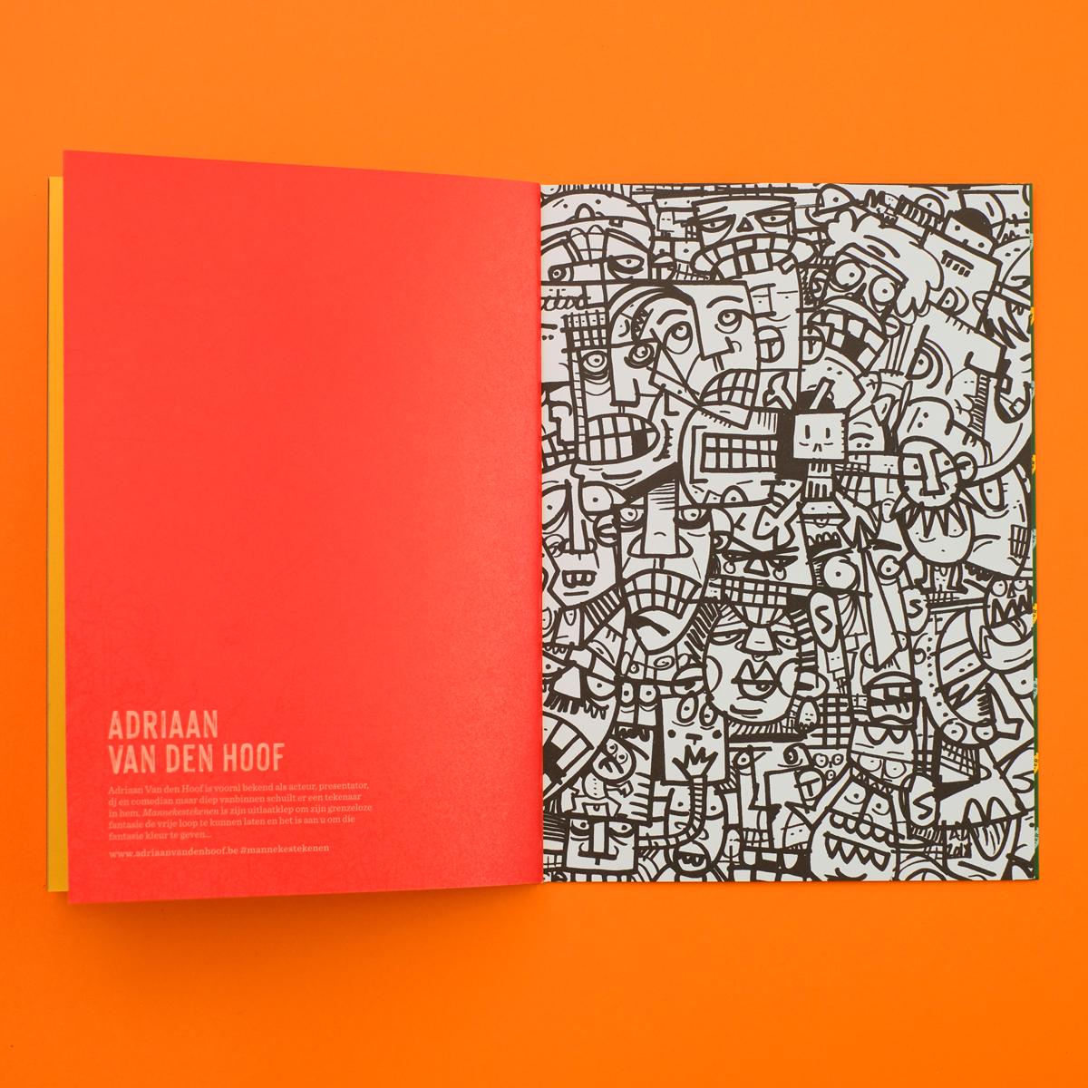 Stratier Kleurboek