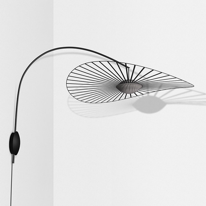 Petite Friture Vertigo Nova wandlamp