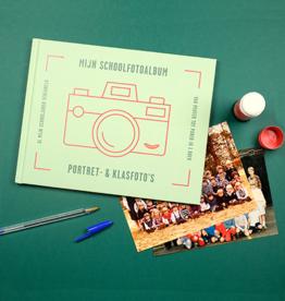 Stratier Album pour photos d'école