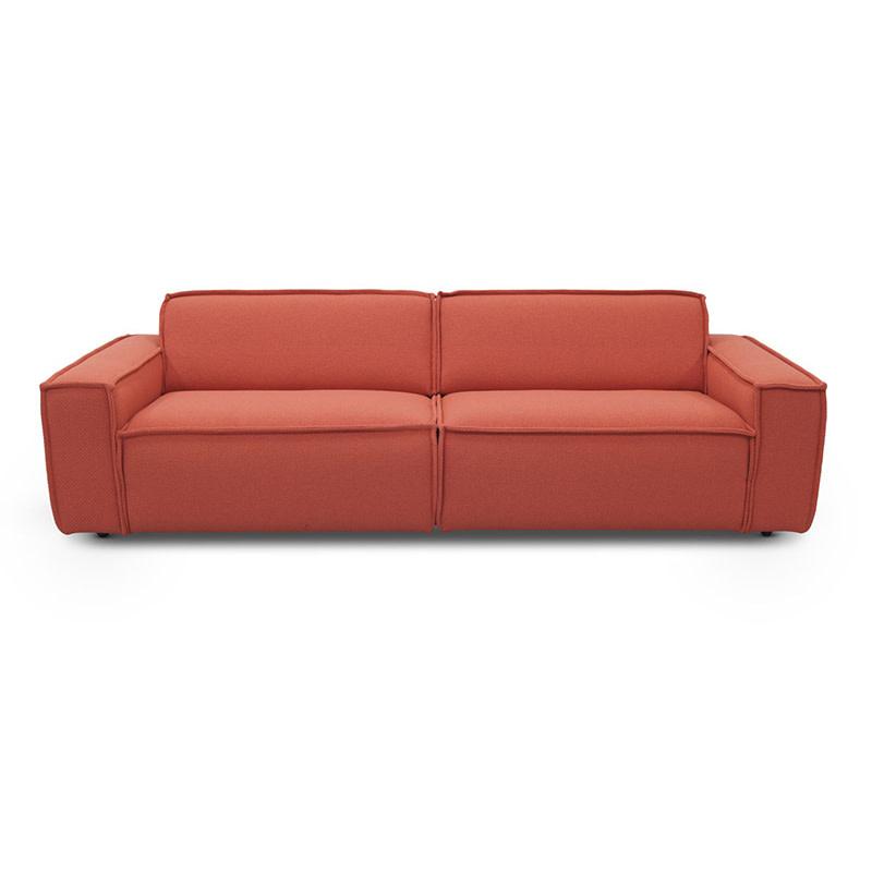Fest Amsterdam Edge sofa 3-zits - 1.5 seat left + 1.5 seat right