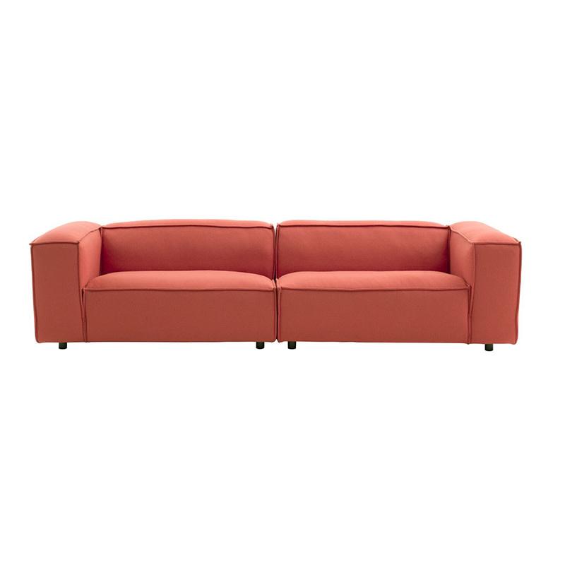 Fest Amsterdam Dunbar sofa 3-zit