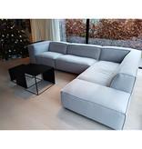 Fest Amsterdam Dunbar sofa - 1seat arm left + 1.5 seat no arm + longchair right - board 167
