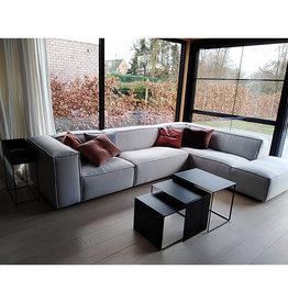 Fest Amsterdam Dunbar sofa - 4-zit - board 167