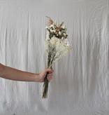Noviflora Droogboeket wildflowers 'Natural' - Large