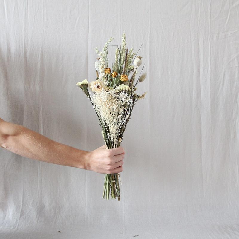 Other brands Droogboeket wildflowers 'Natural' - Medium