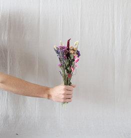 Noviflora Droogboeket'Pink' - Small