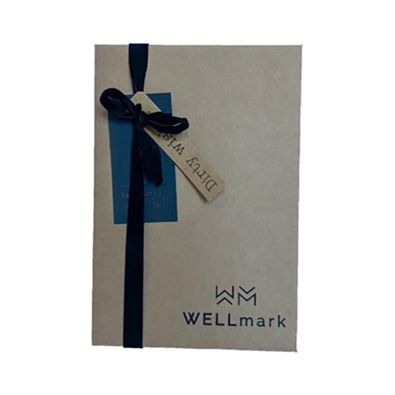Wellmark Giftbox - Dirty wishes