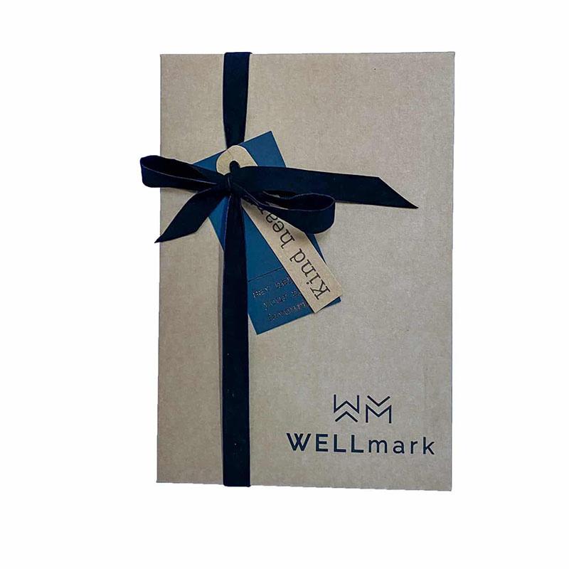 Wellmark Giftbox - Kind heart