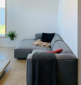 Fest Amsterdam Dunbar sofa 1.5-zits + divan