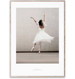 Paper Collective Essence of ballet 03 Affiche 30x40