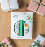 Cîme Kerstbox 2020 - Hands only & body wash