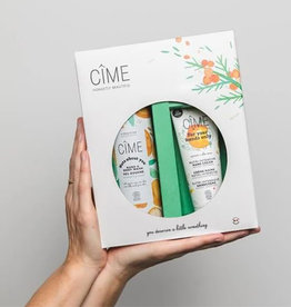Cîme Kerstbox 2020 - Hands only & body wash EOL