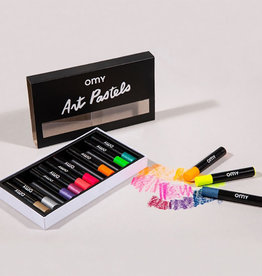 OMY Stiften Pastel