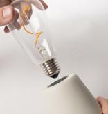 Humble One tafellamp Off White