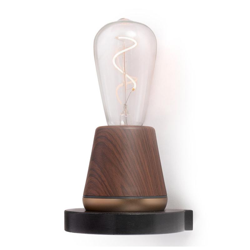Humble Wandhouder voor One tafellamp