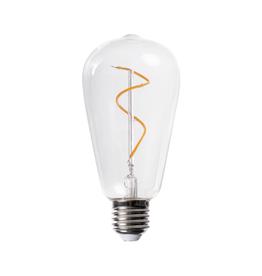 Humble Swirl Bulb clear (lampe de remplacement pour la lampe de table One)