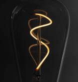 Humble Swirl Bulb smoked (vervanglamp voor tafellamp One)