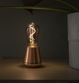 Humble One Lampe de table Gold