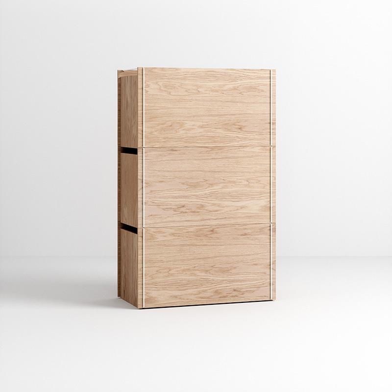 Moebe Storage Box - set van 3