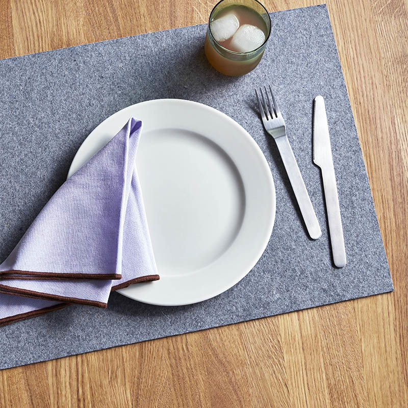 HAY Place mat wol