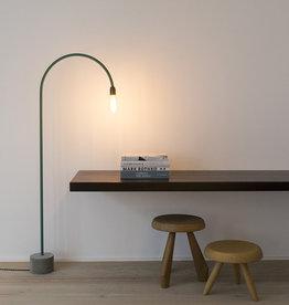 bultin bul045 vloerlamp