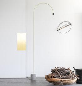 bultin bul055 vloerlamp