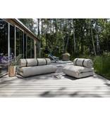 Karup Design Buckle-Up Outdoor sofa