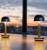 Humble Humble Two Tafellamp Gold