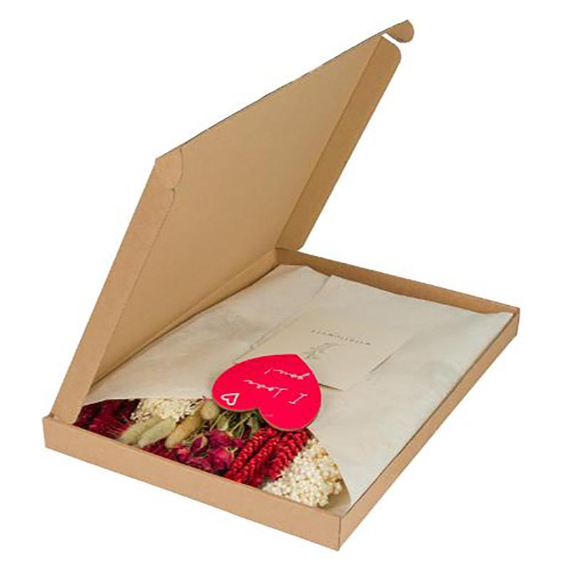 Noviflora Droogbloemen in box