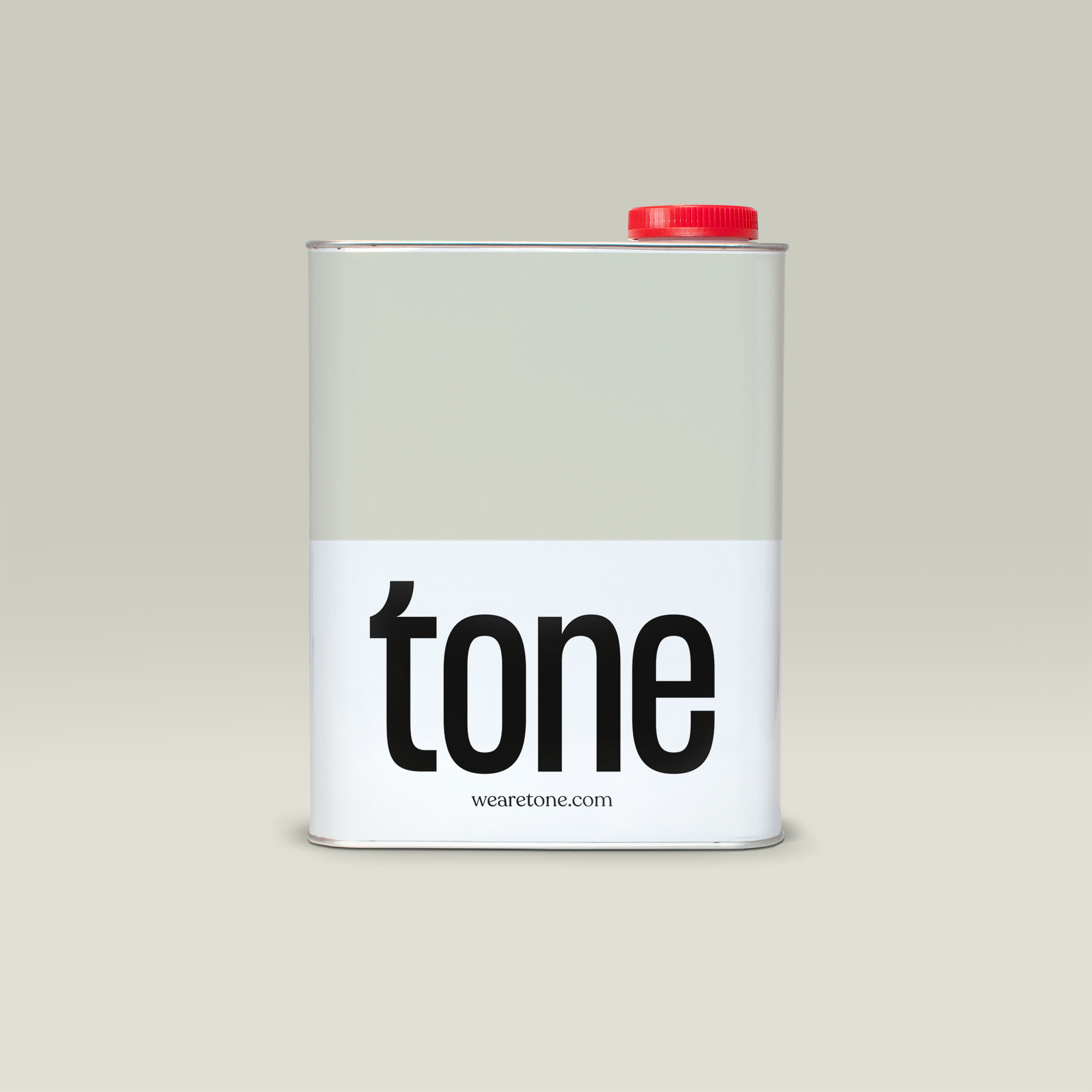 Tone Greige verf (2L)