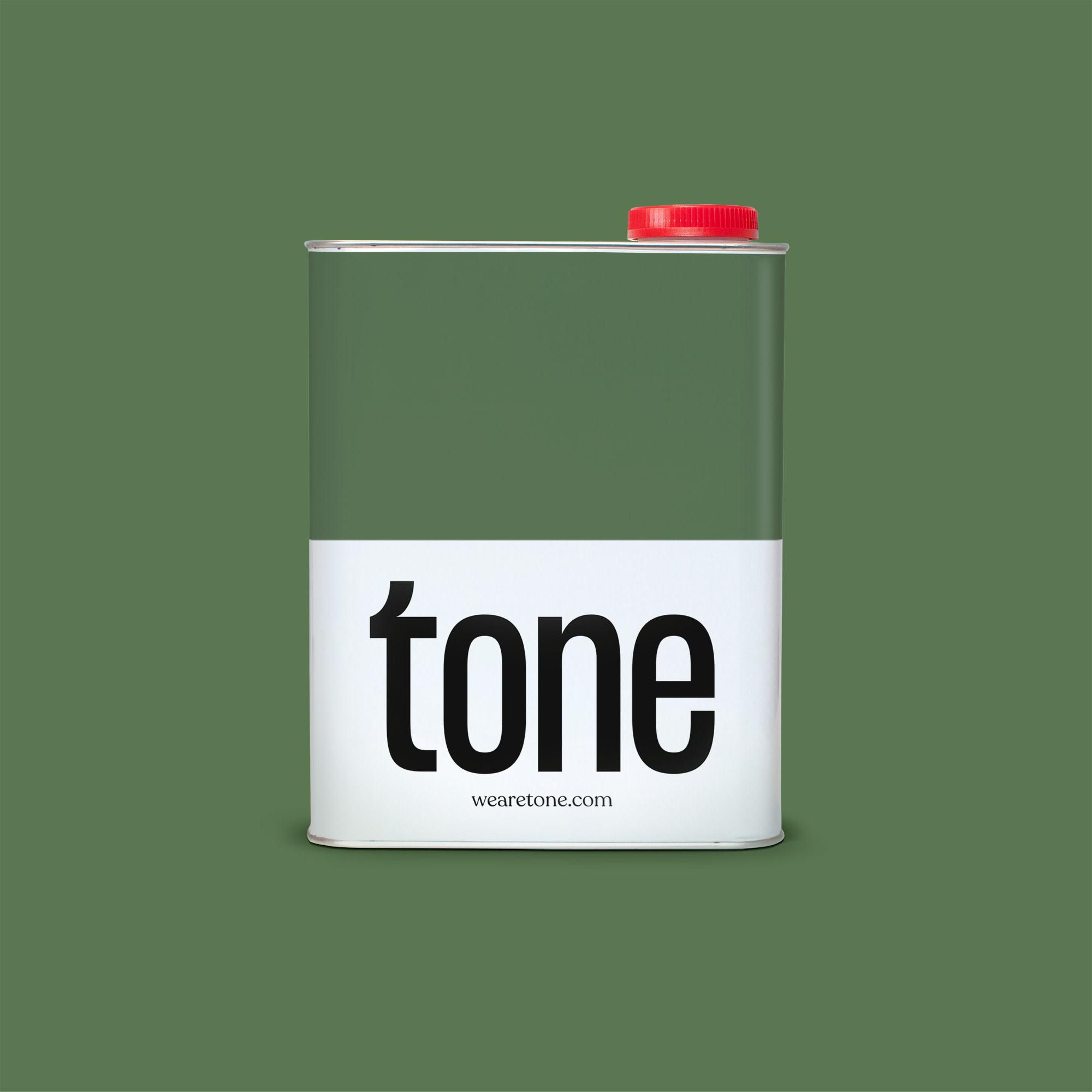 Tone Groene verf (2L)