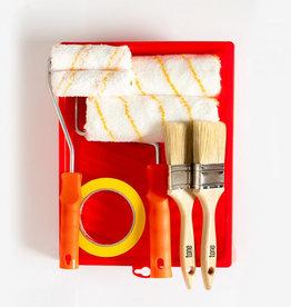 Tone Kit de peinture 10-delig