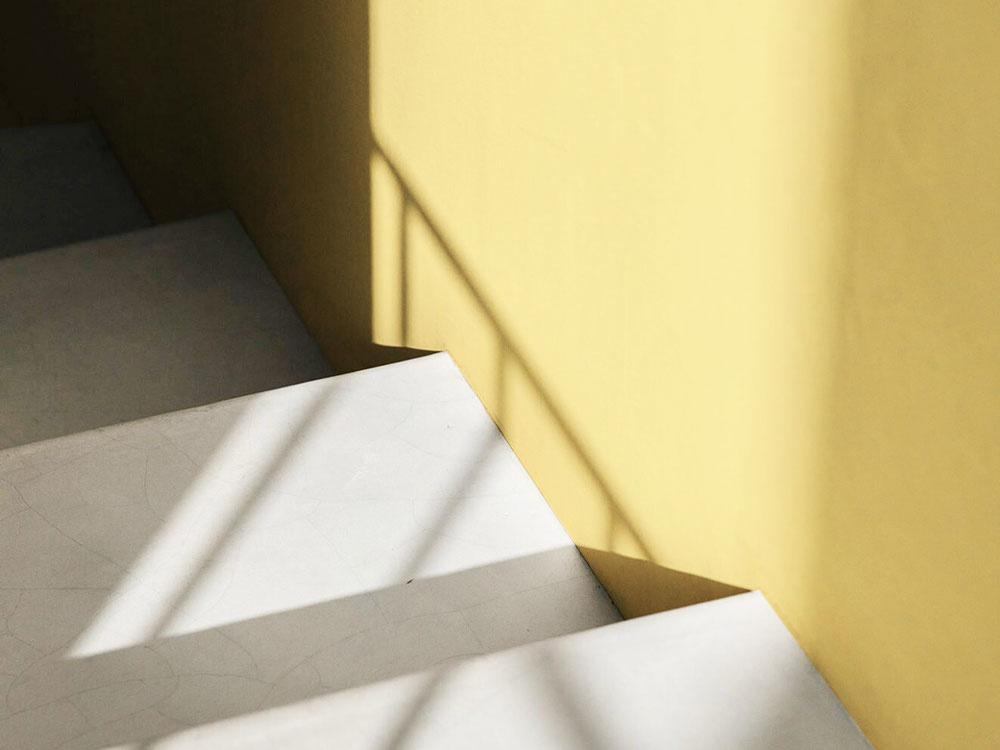 Tone Gele verf (2L)