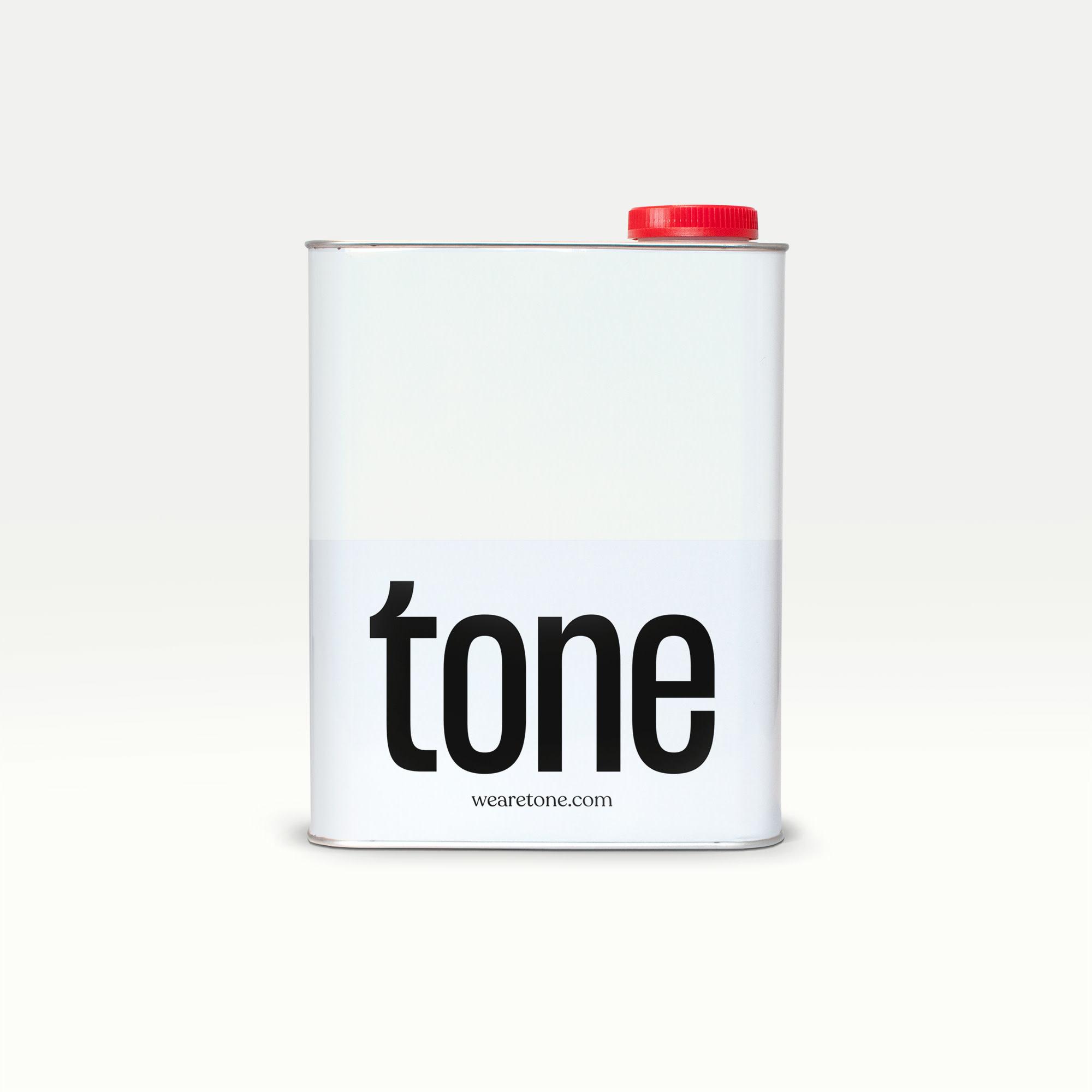 Tone Tone verfblik - wit