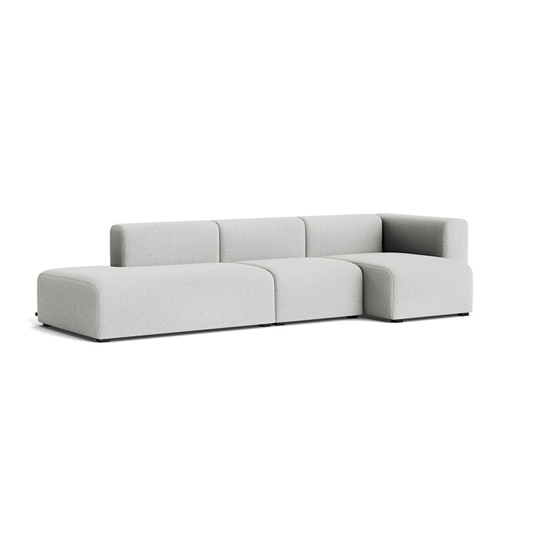 HAY Mags sofa - 3 seater right comb 3